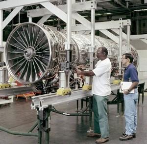 Pratt and Whitney turbine modules are the latest culprit of F-35 flight test failings
