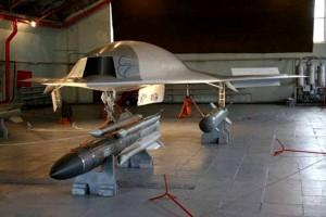 Russian-UCAV-MiG-Scat