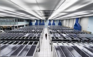 Server-Bank
