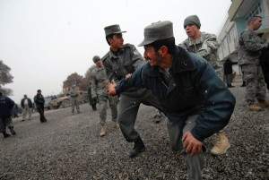US-Army-training-Afghan-police-600x401