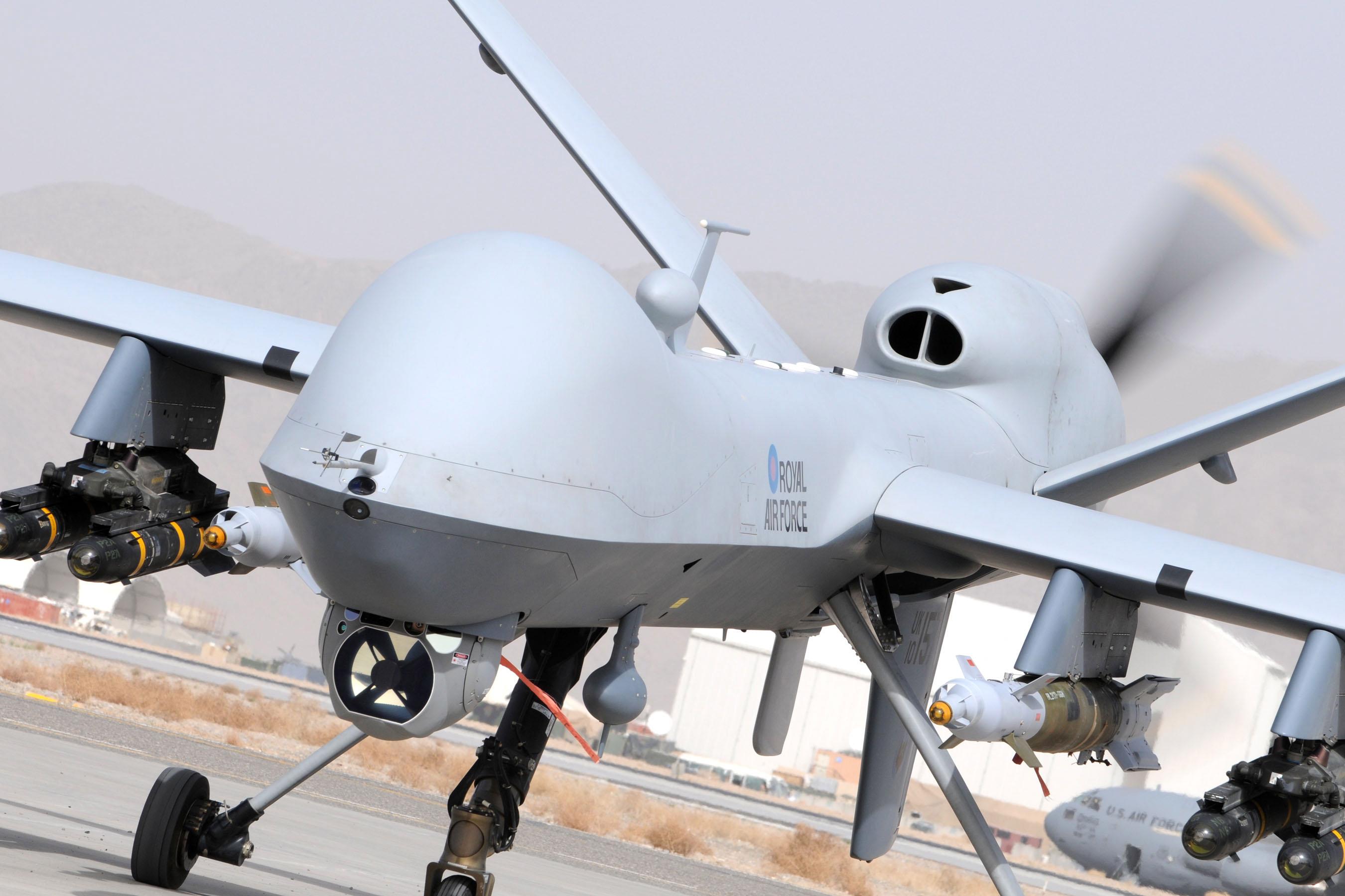 Weekly Recap Precision And Predators Drones As A Human Way Of War