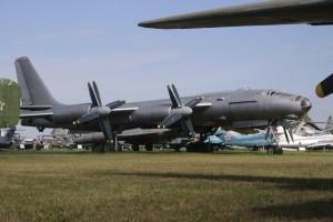Russian TU-90LL