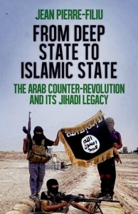 Cover photo of From Deep State to Islamic State