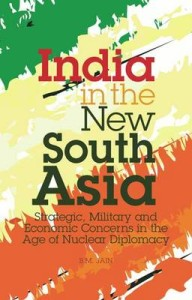 India in new south asia